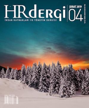 hr dergi Şubat 2019 sayısı