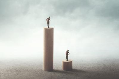Kurumsal enerjiyi ateşleme zamanı: İş ortamında rekabet yerine iş birliğini destekleyin!