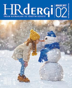 hr dergi Aralık 2017 sayısı
