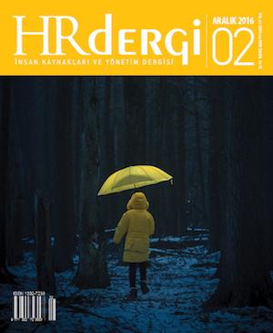 hr dergi Aralık 2016 sayısı