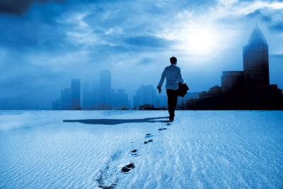 En derin çalışan çıkmazı: Liderine ve kurumuna inanmamak...