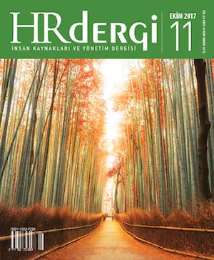 hr dergi Ekim 2017 sayısı