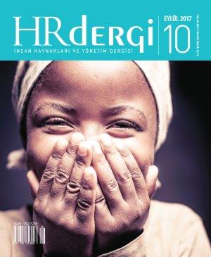 hr dergi Eylül 2017 sayısı