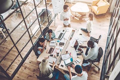 Yarının iş dünyasında başarılı olmanızı sağlayacak üç yetenek