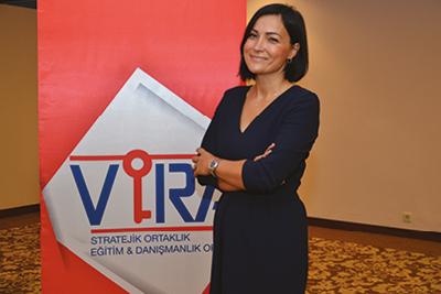 Vira Stratejik Ortaklık mavi yakalı çalışanları 'mekanik yaka'ya dönüştürüyor!