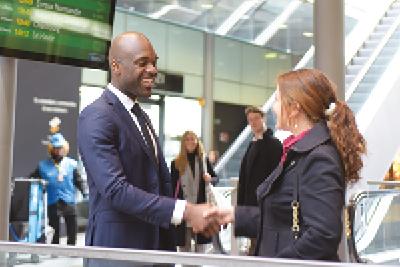 Yurtdışı görevlendirme sonrası ülkesine geri dönen çalışanları desteklemek