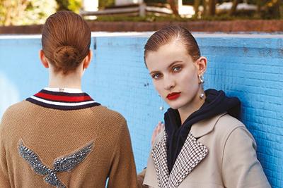 İK Kadın Moda: Ipekyol Sonbahar-Kış 2018-2019 Koleksiyonuile modern bir sonbahar düşü