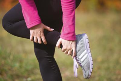 İK Sağlık: Bacaklardaki Ağrılar Çocuğun Büyüdüğünün İşareti