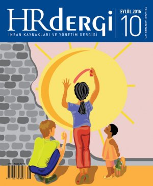 hr dergi Eylül 2016 sayısı