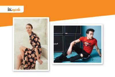 İKmoda: Moda Sizi Gizli Yaz Bahçesine Davet Ediyor!
