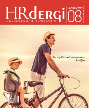 hr dergi Haziran 2017 sayısı
