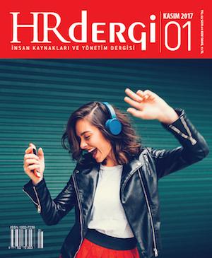 hr dergi Kasım 2017 sayısı