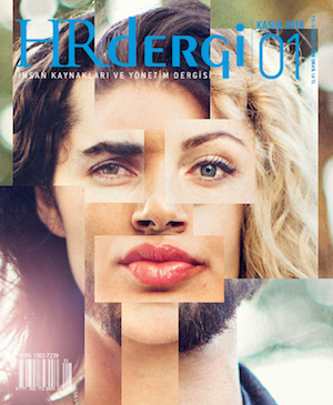 hr dergi Kasım 2018 sayısı