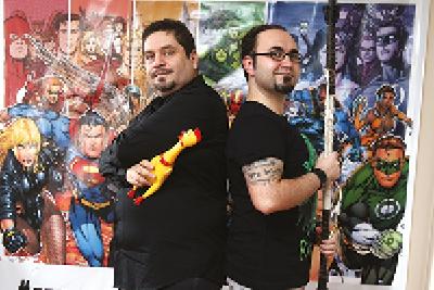"""Şirketinizin """"süper kahramanları""""nı oyunlaştırma ile keşfedin!"""