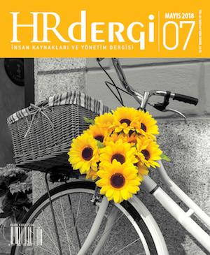 hr dergi Mayıs 2018 sayısı