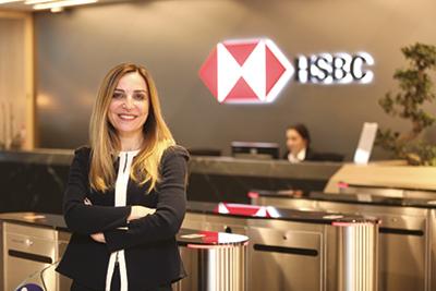 """HSBC'de her şey """"En Sağlıklı İnsan Sistemi"""" için..."""