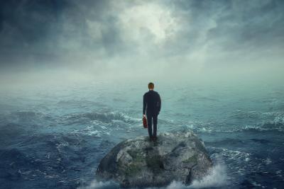 İşyerinde sıkıntı tüm hayatı alt üst ediyor… Kendi kendini baltalamak bu sıkıntıların merkezidir!