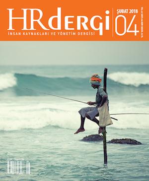 hr dergi Şubat 2018 sayısı