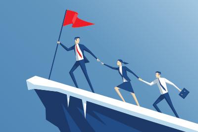İş dünyasındaki en tepe gündem hiç değişmiyor: Geleceğin liderleri kimler olacak?