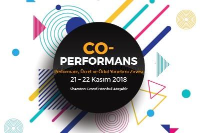 Performans, Ücret ve Ödül Yönetimi Zirvesi