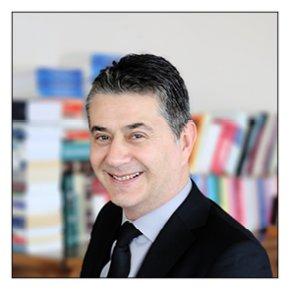 Avukat Hasan Erdem