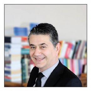 Avukat Hasan  Erdem LL.M