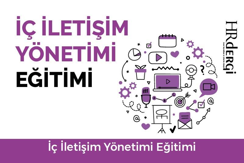 İç İletişim Yönetimi Eğitimi - 5