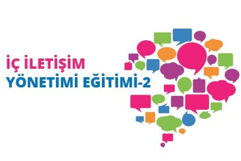 İç İletişim Yönetimi Eğitimi - 2