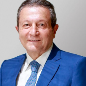 Acar Baltaş, M. SC.DR.