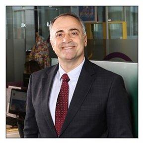 M. Enis Karslıoğlu