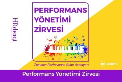 Performans Yönetimi Zirvesi - 2020